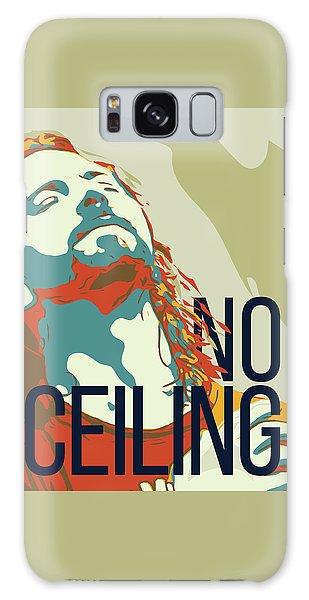 Eddie Vedder Galaxy Case