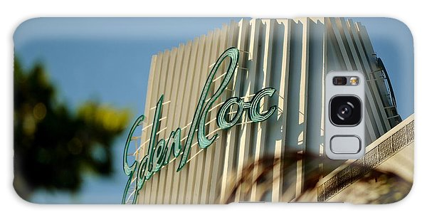 Eden Roc Hotel Miami Beach Galaxy Case