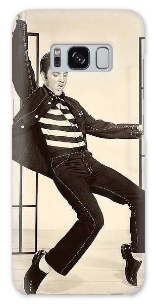 Elvis Presley In Jailhouse Rock 1957 Galaxy Case