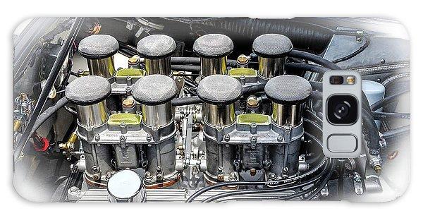 Engine Galaxy Case