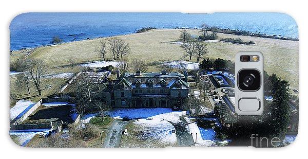 Eolia Mansion Galaxy Case
