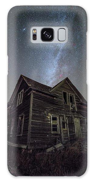 Astro Galaxy Case - Epiphany  by Aaron J Groen