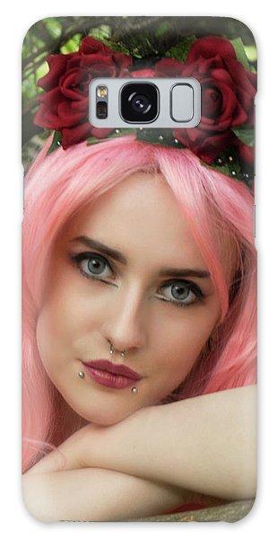 Fairy Queen Galaxy Case