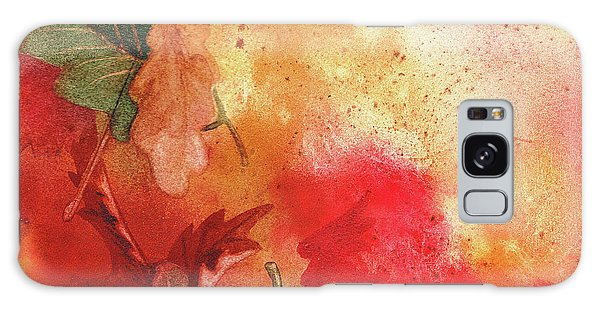 Outdoor Dining Galaxy Case - Fall Impressions by Irina Sztukowski