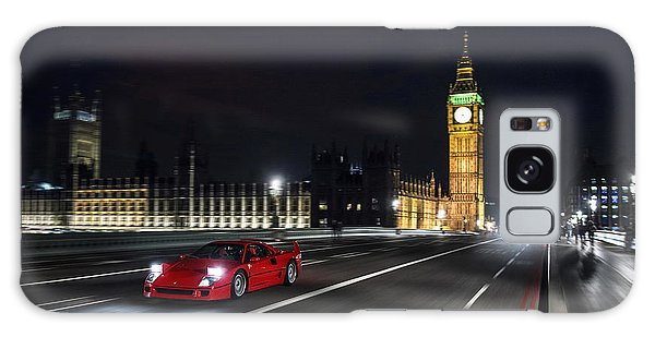 Ferrari F40 London Galaxy Case