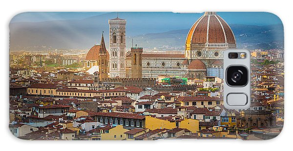 Firenze Duomo Galaxy Case