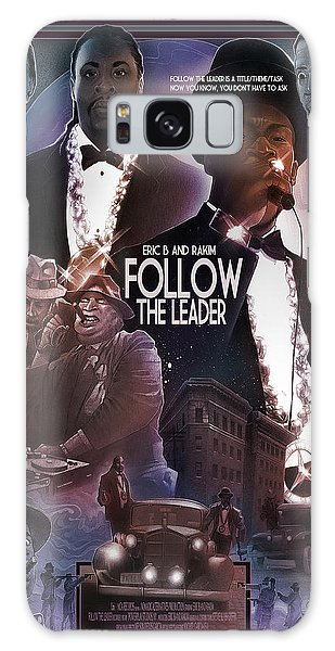 Follow The Leader 2 Galaxy Case
