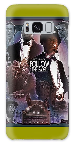 Follow The Leader 2 Galaxy Case
