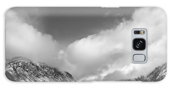 Franconia Notch Galaxy Case