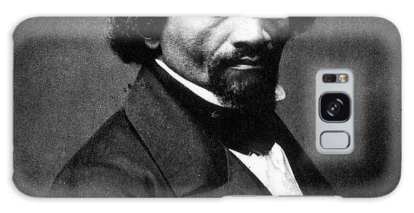 Frederick Douglass Galaxy Case
