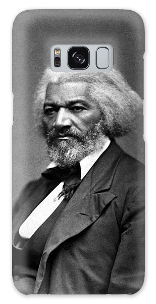 Civil Galaxy Case - Frederick Douglass Photo by War Is Hell Store