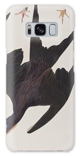 Frigate Pelican Galaxy Case by John James Audubon