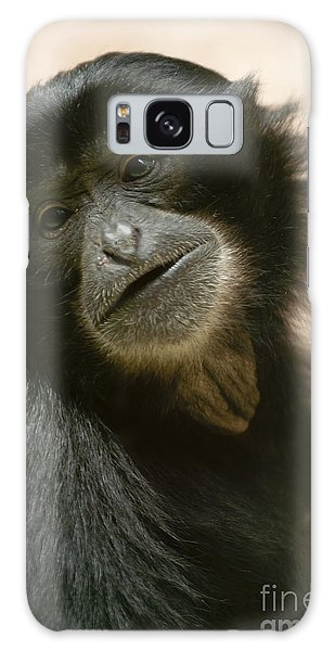 Funky Gibbon Galaxy Case