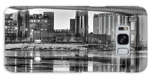 General Mills From The River Galaxy Case