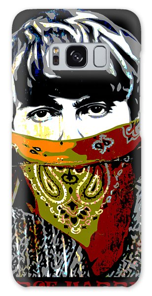 George Harrison Galaxy Case