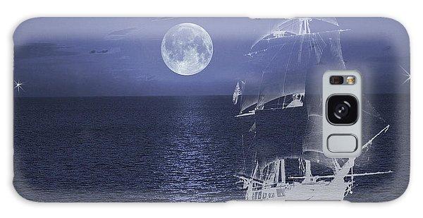 Ghost Ship Galaxy Case