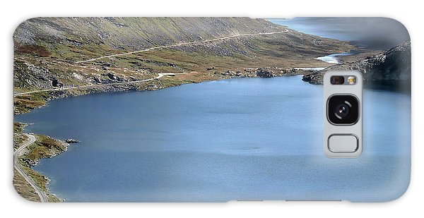Glacial Lake Galaxy Case