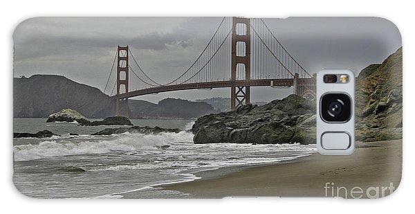 Golden Gate Study #1 Galaxy Case