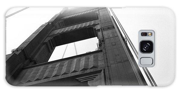 Golden Gate Tower 2 Galaxy Case