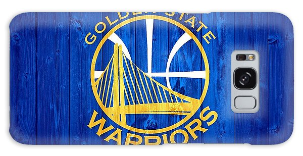 Golden State Warriors Door Galaxy Case