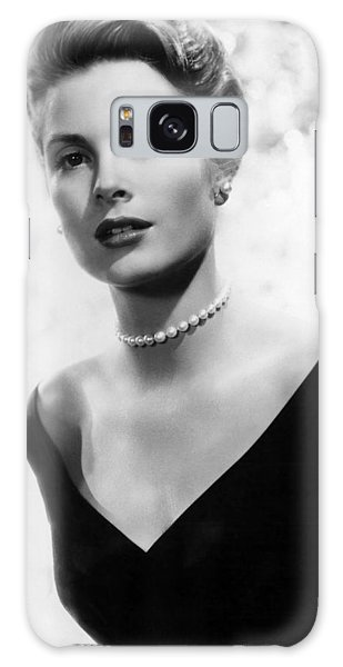 Grace Kelly Galaxy S8 Case