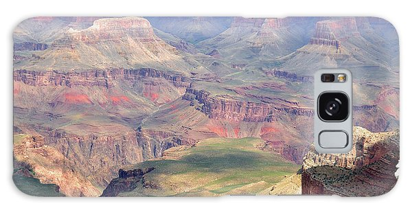 Grand Canyon 2 Galaxy Case by Debby Pueschel