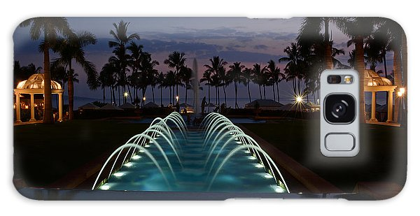 Grand Wailea Resort Galaxy Case