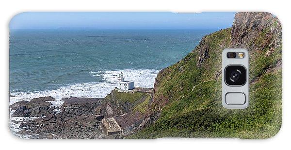 North Devon Galaxy Case - Hartland Point - England by Joana Kruse