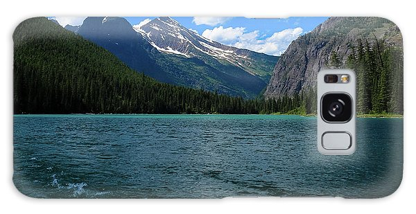 Heavan's Peak From Avalanche Lake Galaxy Case