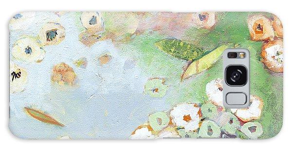 Lake Galaxy Case - Hidden Lagoon Part I by Jennifer Lommers