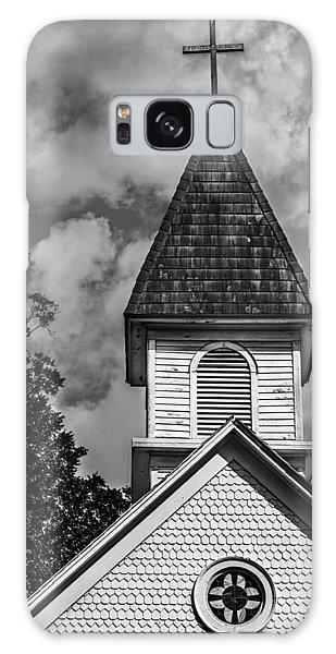 Historic Church Galaxy Case