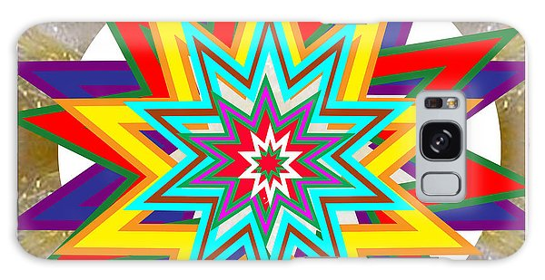 Holy Star White Purple Blue On Crystal Stone Marble Unique Shades Tones Textures Buy Wall Decoration Galaxy Case