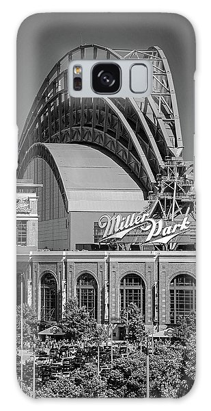 Home Of The Milwaukee Brewers Galaxy Case