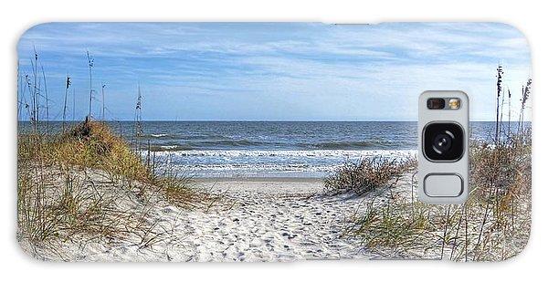 Huntington Beach South Carolina Galaxy Case