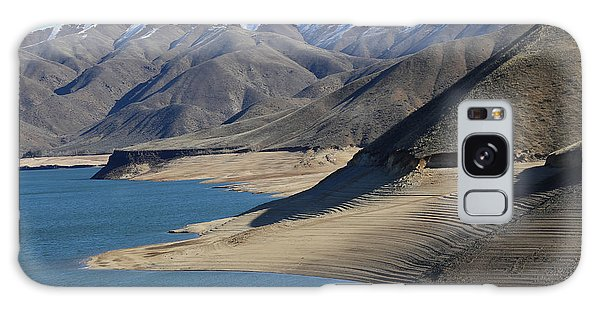 Idaho Galaxy Case