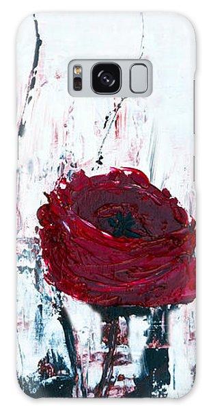 Impressionist Floral B8516 Galaxy Case