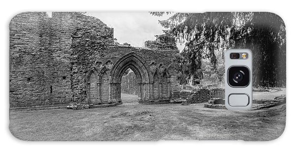 Inchmahome Priory Galaxy Case