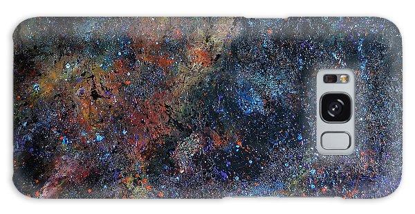Interstellar 2 Galaxy Case