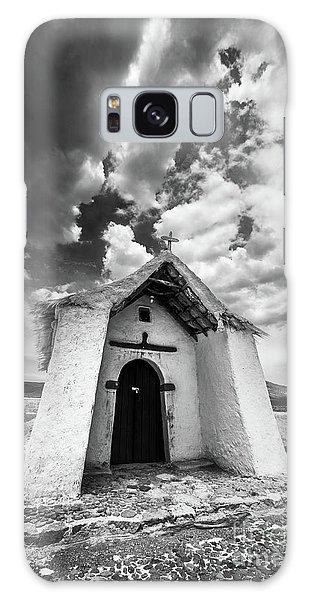 Isluga Church Galaxy Case