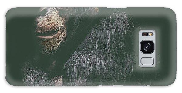 Orangutan Galaxy Case - Its Cold Outside by Martin Newman