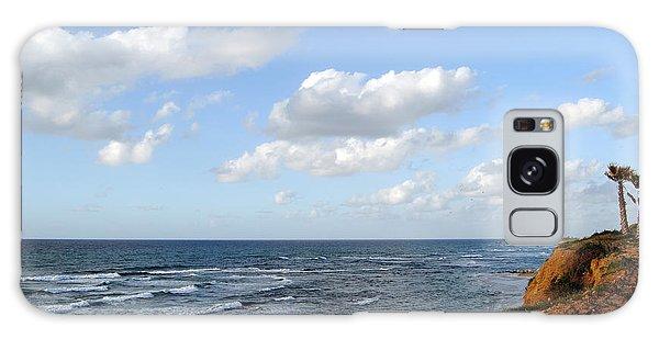 Jaffa Beach 5 Galaxy Case