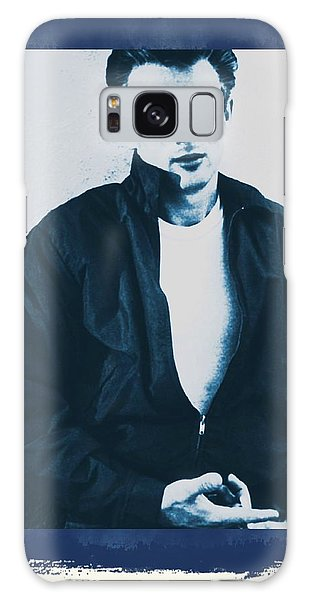 James Dean Galaxy Case by John Springfield