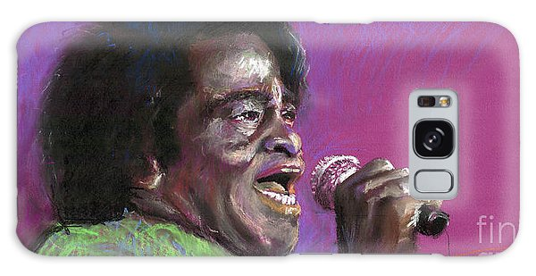 Jazz. James Brown. Galaxy Case