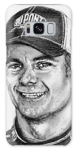 Jeff Gordon In 2010 Galaxy Case