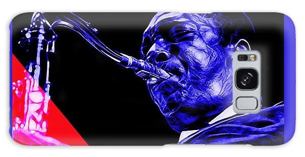 John Coltrane Collection Galaxy Case