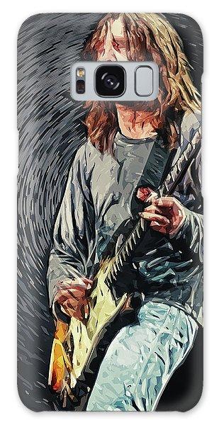 Pearl Jam Galaxy Case - John Frusciante by Taylan Apukovska