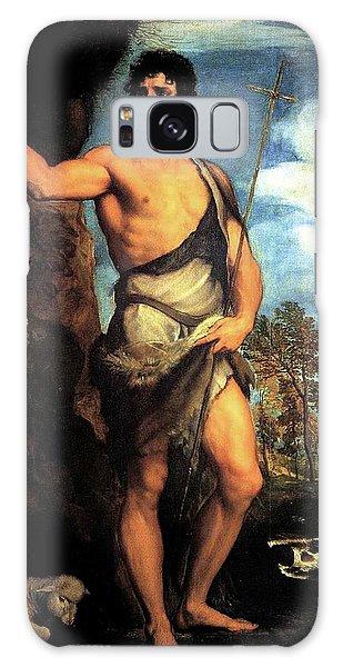 John The Baptist Galaxy Case