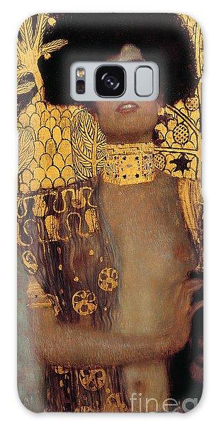 Vivacious Galaxy Case - Judith by Gustav Klimt