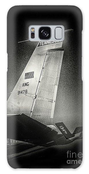 Kc_135 In Flight Refueling Tanker Galaxy Case