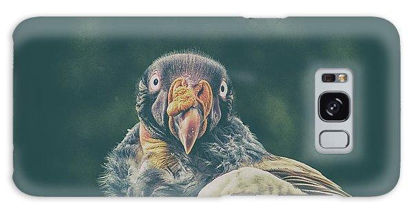 Condor Galaxy S8 Case - King Vulture by Martin Newman